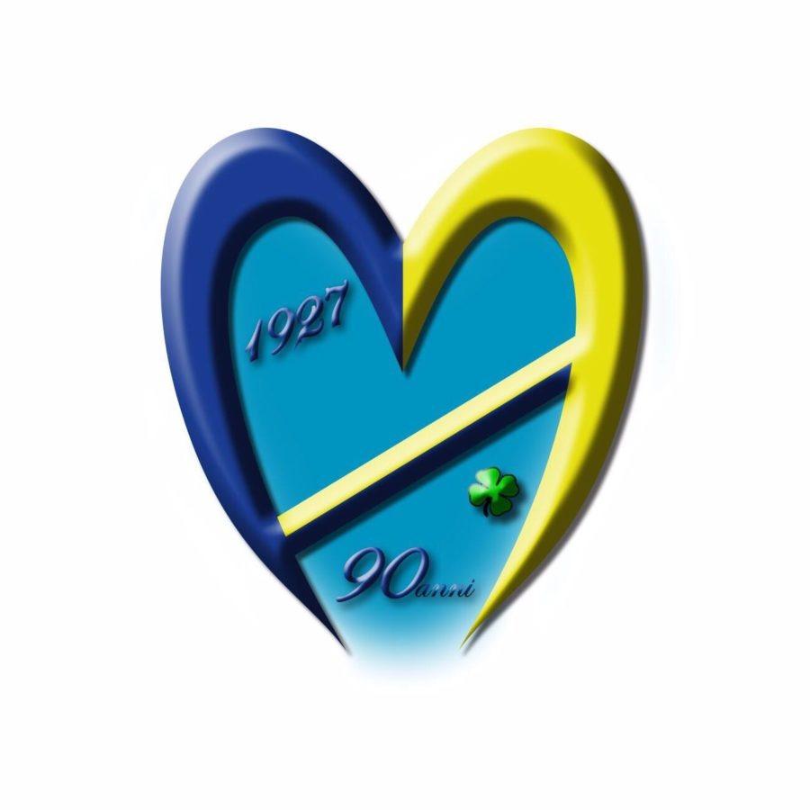 Logo ufficiale 90 anni macallesi acd macallesi 1927 for Facebook logo ufficiale