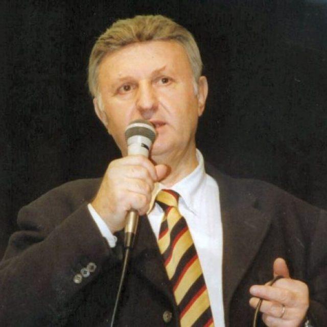 Giovanni Vender