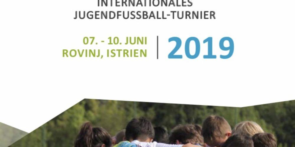 Torneo Internazionale per gli U11 della Macca!