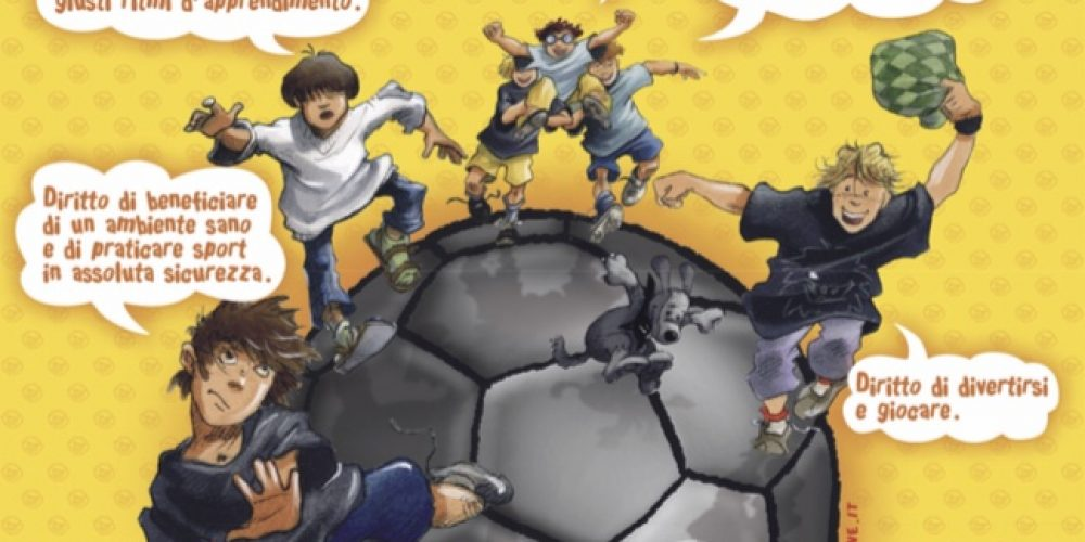 Carta dei diritti dei bambini