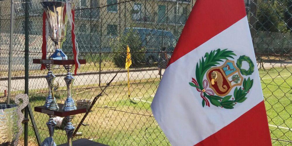 La Macallesi ospita la 50esima Coppa Perù