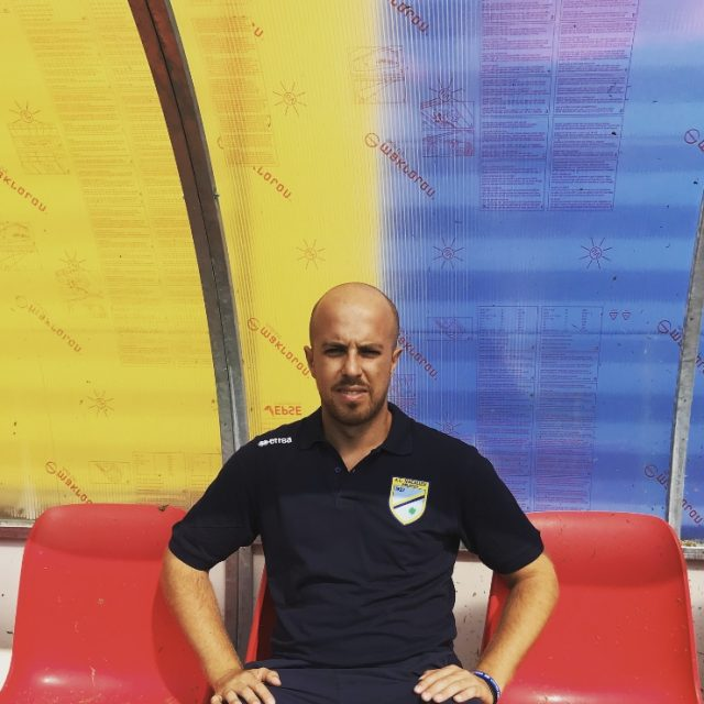 Giancarlo Capriglia