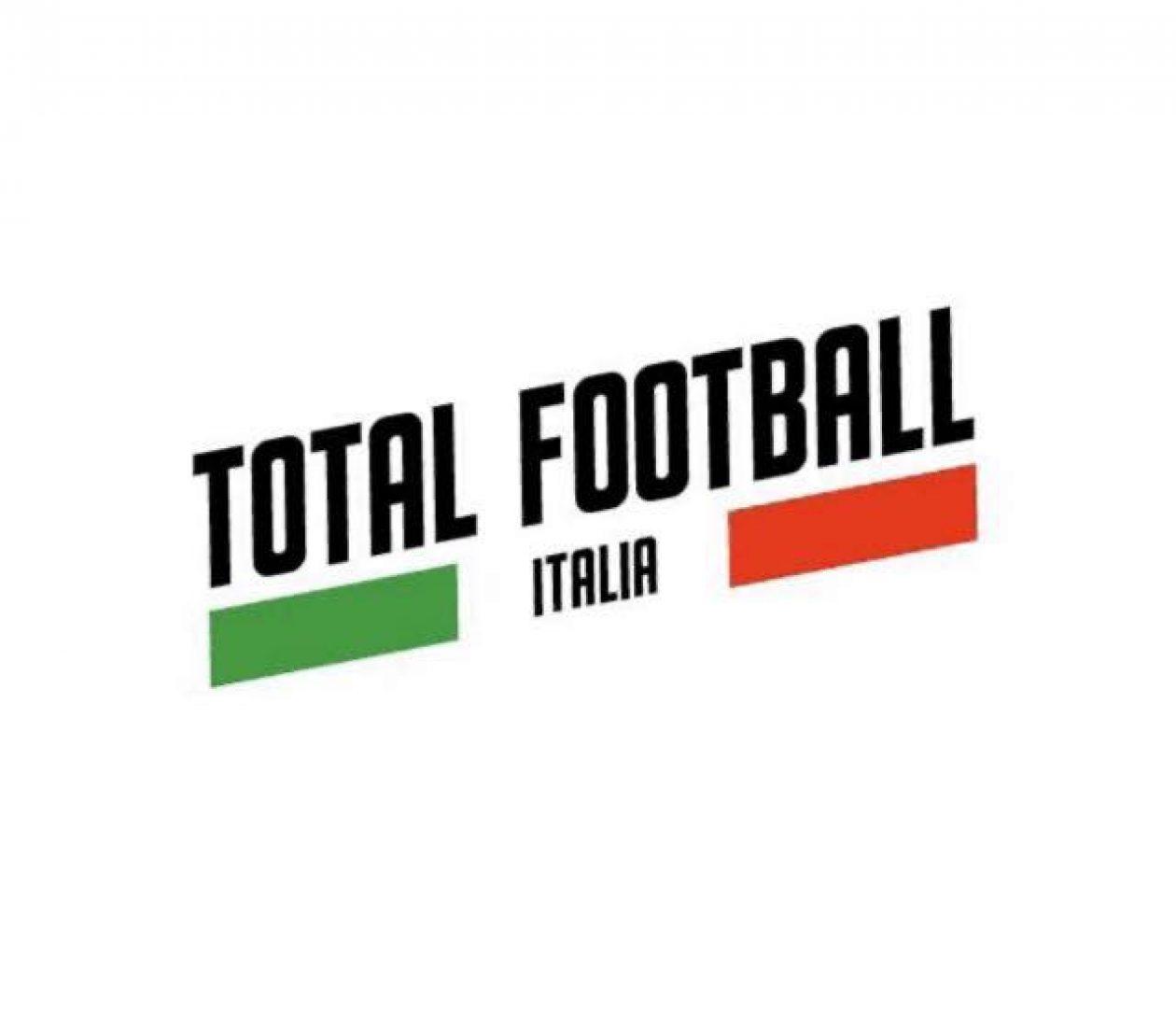 Total Football Italia: il nuovo progetto firmato Macallesi