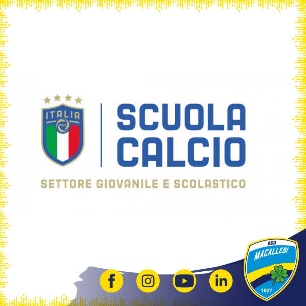 Scuola Calcio Riconosciuta 2020/2021