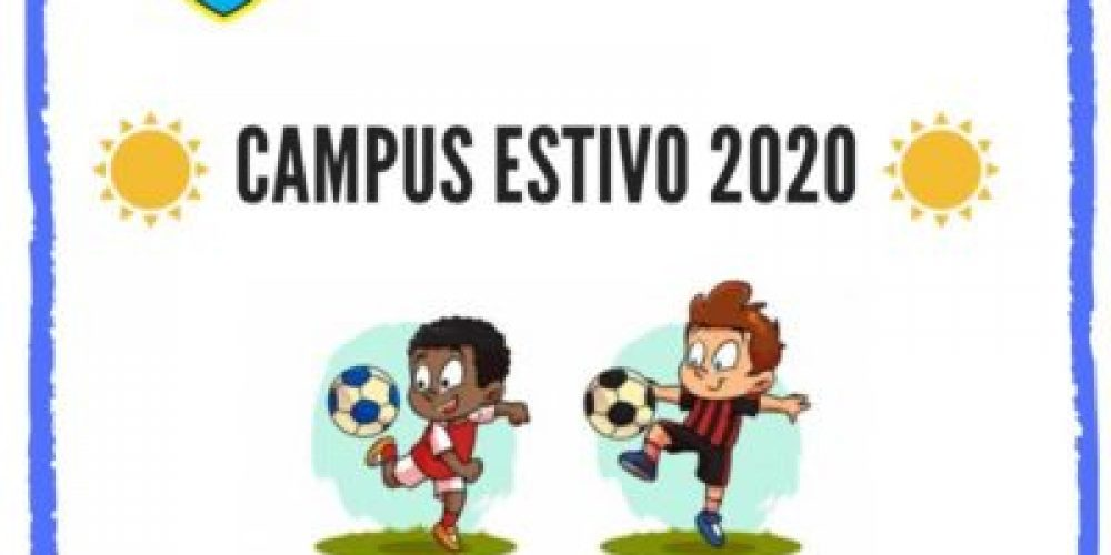 Summer Camp Macallesi 2020