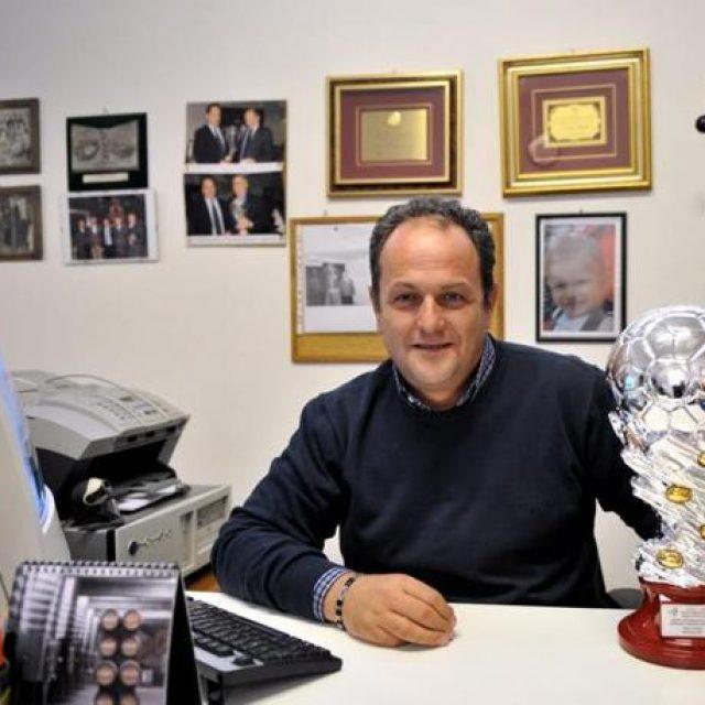 Francesco Capriglia -Direttore generale