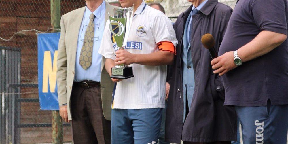 Terminata in festa la 9a Edizione del Trofeo Maurizio Mosca!