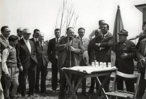 1960 Inaugurazione