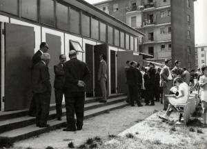 1960 Inaugurazione 6