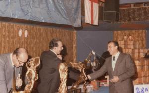 1984 - Festa di Natale - Sicolo