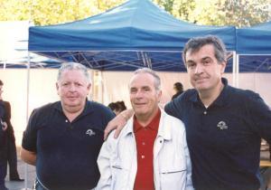 1997 festa castagna piccoli e anziani