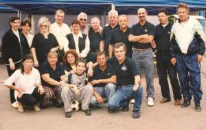 1997 festa castagna volontari