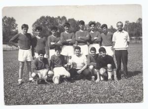 juniores 65-66